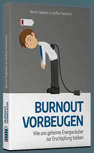 Neues Buch von Bernd Taglieber und Steffen Raebricht